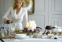Celebrating Christmas Feast 2 / by Kristin Vargas-Nielsen