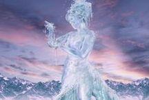 World Of Fantasy / Fantasy world running wild / by Charlene Blake
