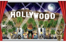 Hollywood Party / by Louanne Heliker