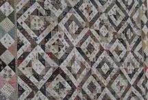 quilts / by Ada Hooijberg