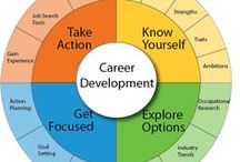 Career Planning and Development / by CareerCenter CypressCollege