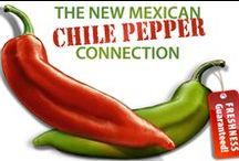 Hatch Chili's - New Mexico / by D Anton