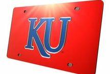 KU Store Home Merchandise / www.kustore.com / by Kansas Athletics