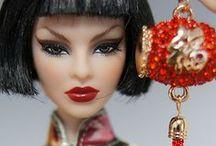 Barbie et Barbette / by Christian Schwinn