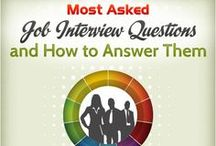 Interview: Questions / by CareerCenter CypressCollege