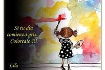 Quotes,Frases y Dichos / by Lourdes Alcala