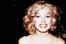 ♥MARILYN MONROE♥ / {Pics of the Beautiful Legend Marilyn Monroe} / by Anita Aguilar