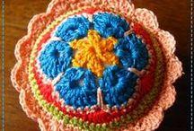 crochet y tatting / by Mariela mamá inspirada