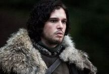 Game of Thrones Hotties / by Male Hotties