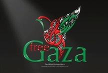 Palestine Now... / by Jody Arafat
