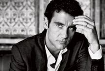 Clive Owen / by Male Hotties