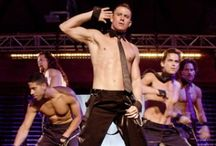 Channing Tatum / by Male Hotties