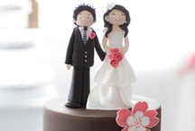 Cakes for Weddings / by Ms. Chique