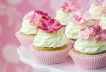 Cupcakes & Minicakes / by Ms. Chique