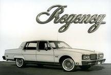 Oldsmobile Regency / by Mike Calderone
