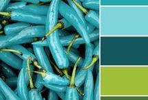 ~Colors Palette~ / by Sietske