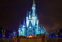 Disney / by Kenzie Moses