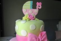 birthday cake / by Shelley Deveau