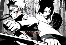 Naruto/Shippuden / Naruto Original & Shippuden Series  / by ✯Uzumaki✵Lee✯