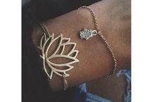 jewels  / by Allison Baraniak