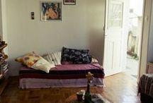 apartment/home livin' / by Allison Baraniak