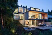Architecture / by Vinicius Fernando Oliveira