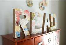 Home Decor / Inspiration for Home / by Keebie Keebs