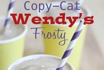 Haute Copy!? / {copy-cat, homemade, scratch, secret recipes...} / by LeFrenchtiques
