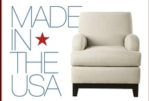 Made in the USA / National Builder Supply is proud to carry and sell these quality products, made right here in America. / by National Builder Supply