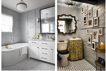 Gray is Great! / Gray is a fantastic color to use in decorating any room of your home. This board is full of inspiration, articles, and tips on how to use gray and make it great! / by National Builder Supply