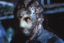 Horror Related (My Geek Stuff) / by Ed Walden