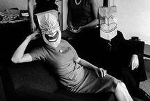 on your Masks ! / get set, go ! / by aïch Bengio
