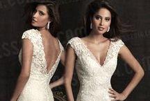 Wedding Fashion Dresses / by Custom Made Dresses