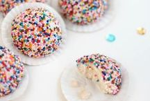 foodspiration {sweet tooth} / by Meagan B