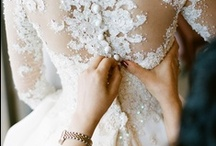 Brides / That special day...that special dress. / by Veronica Rossini