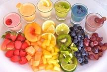 smoothies & Summer Drinks / by Ashley Lauzau