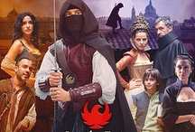 Spanish Dramas/TV series / by Ashley Lauzau