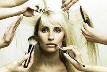 Hair and Beauty / by Sarah Walter