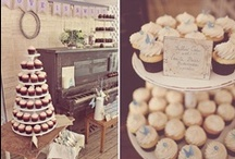 Cupcake Decor / by Holly Griffin