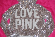 VS Pink Love / by Holly Griffin