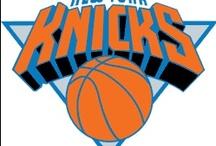 New York Knicks / New York Knicks / by We are BASKETBALL