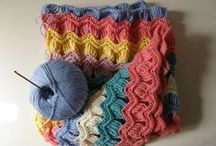 Crochet / by Melissa Banks