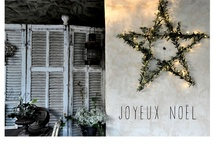 Christmas time / Une saison unique, quand chaque enfant au fond de nous est tout entier tourné vers les autres... C'est l'esprit de Noël... / by Naty linprobable