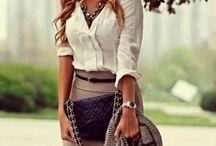 Style I LOVE! / by bringinglife