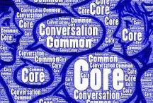 Common Core / by Digital Learning Collaborative