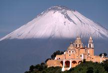 Mexico! / by Diana Lugo