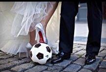 Soccer ⚽  / by Bailey Flinders