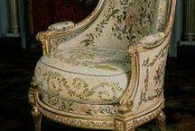 Ebenisterie et mobilier / Cabinet work and furniture / by jefdem