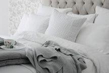 Bedrooms / Sweet dreams! / by Tiia Turunen