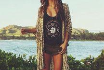 Clothing I envy / Dream Closet / by Carissa Parsons